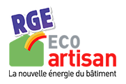 Label RGE Eco Artisan